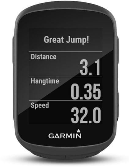 Garmin nawigacja rowerowa Edge 130 Plus