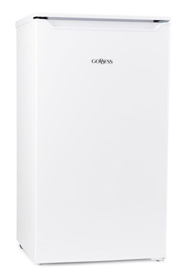 Goddess Egyajtós hűtőszekrény RMD085GW8SSF
