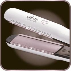 Rowenta SF7660F0 Liss&Curl Premium Care