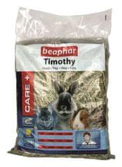 shumee Beaphar Care + Timothy Hay 1 kg - seno s travniškim timijanom 1 kg
