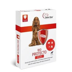 shumee Over Zoo BIO PROTECTO PLUS dla psów średnich 10 – 25 kg 60 cm