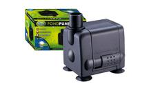 shumee Aqua Nova Pompa do stawu NP-400 - pompa do zabudowania małego wodospadu