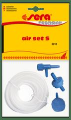 shumee sera Air set S povratni ventil kamen za pipo, 2 m cev