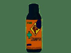 shumee Dermapharm Dr Seidel šampon za konje z oljem čajevca 500 ml - šampon za konje 500 ml