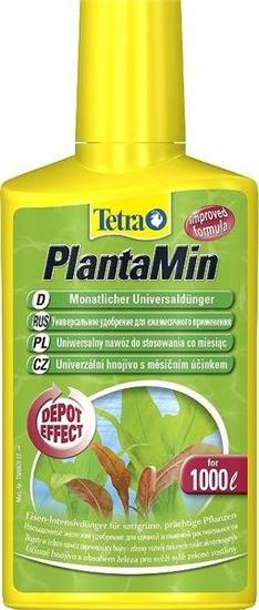 shumee Tetra PlantaMin 500 ml - folyadék
