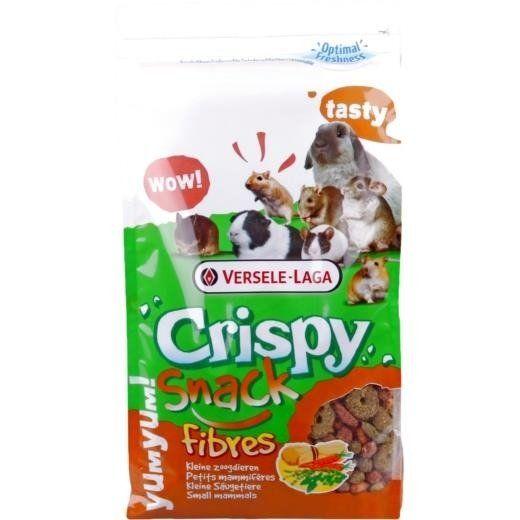 shumee Versele-Laga ropogós snack szálak 650 g - kiegészítő táplálék nyulaknak és tengerimalacoknak 650 g