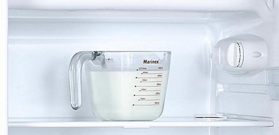 Goddess Egyajtós hűtőszekrény RSC085GW8SF