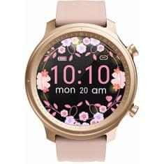 Wotchi Smartwatch W33PS - Pink Silicone