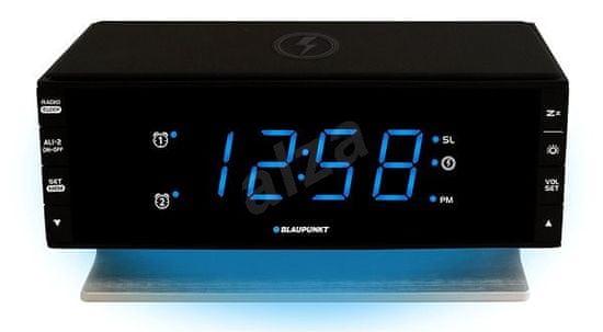 BLAUPUNKT CR55CHARGE Clockradio