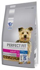 Perfect fit pasja hrana za odrasle pse malih in srednjih pasem Adult, piščanec, XS/S, 6 kg