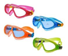 Speedo Biofuse Rift plavalna očala, otroška