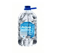 DF Partner s.r.o. s.r.o. AQUA Destillata 3 litry