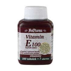 MedPharma Vitamin E 100