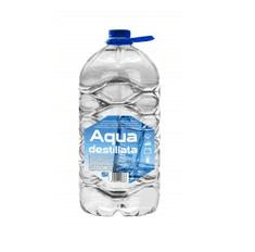 DF Partner s.r.o. s.r.o. AQUA Destillata 5 litrů