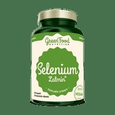 GreenFood Selen Lalmin® 30 kapslí