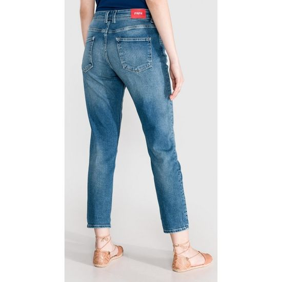 Pepe Jeans  rifle modrá
