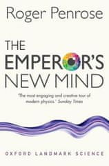 Emperor's New Mind