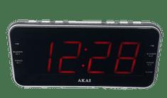 Akai ACR-3899 Clock Radio
