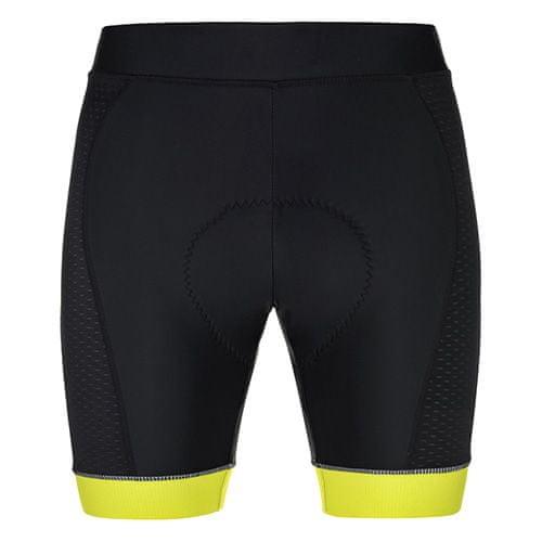 Kilpi PRESSURE kerékpáros nadrág, PRESSURE kerékpáros nadrág PM0053KI-LGN | L
