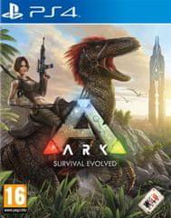 Studio Wildcard ARK: Survival Evolved igra (PS4)