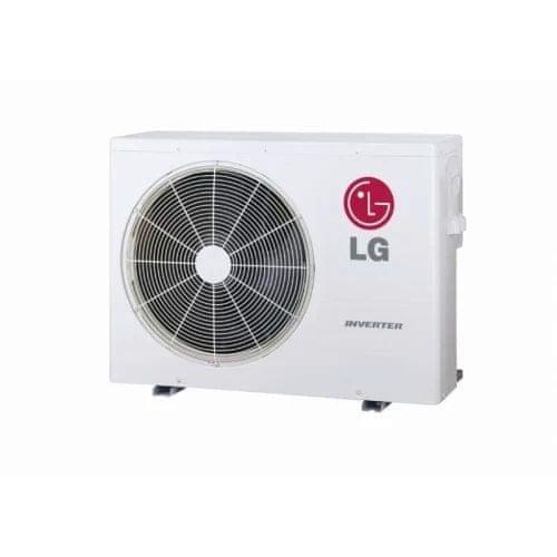 LG DC12RH.NSJ/DC12RH.UL2 Deluxe klimatska naprava, z montažo