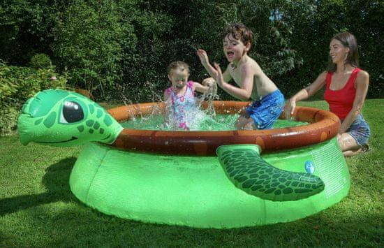Marimex Bazén Tampa 1,83 x 0,51 m Želva bez příslušenství