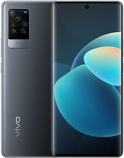 VIVO X60 Pro 5G, 12GB/256GB, Černá Midnight