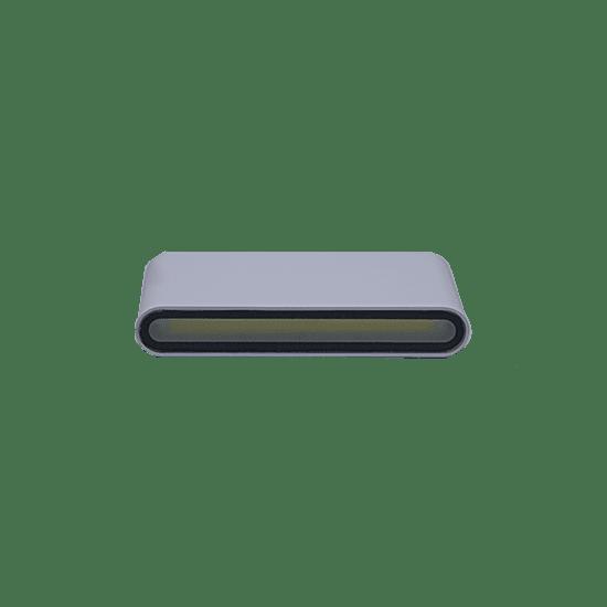LED PRIHODNOST stenska LED svetilka JD8024 - bela