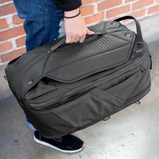 Peak Design Travel Backpack 45L - črn