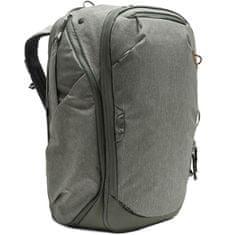 Peak Design Peak Design Travel Backpack 45L - žajbljevo zelena