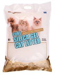 Magnum Silica gel cat litter 16L