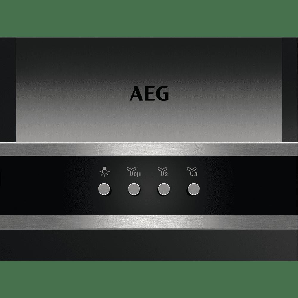 AEG komínový odsavač Mastery LEDSpot DBB3951M