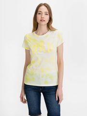 Gap Majica Logo classic t-shirt XXS