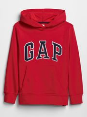 Gap Otroška Pulover Logo hoodie XS