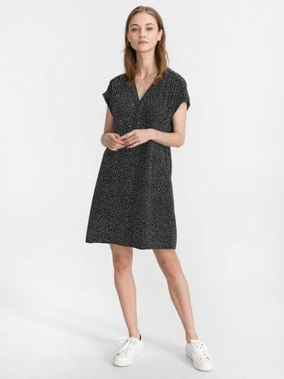 Gap Obleka v-neck dress