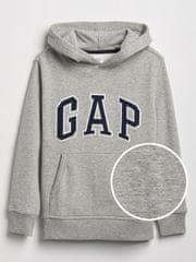Gap Detská mikina Logo hoodie L