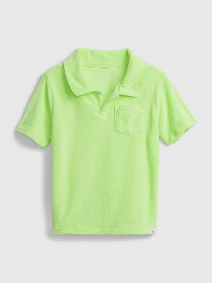Gap Otroške polo Majica short sleeve shirt
