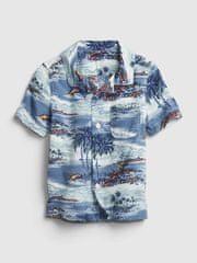 Gap Otroška Srajca shirt 2YRS
