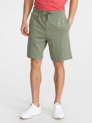 Gap Kratke hlače Logo arch shorts L