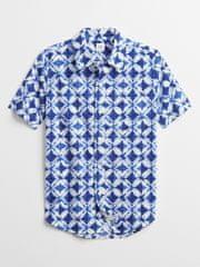 Gap Dětská košile poplin shirt M