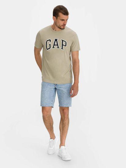 Gap Jeans Kratke hlače denim shorts
