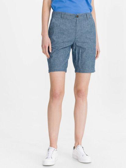 """Gap Bermudy 9"""" khaki shorts"""