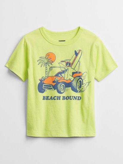 Gap Otroške Majica mix and match graphic t-shirt