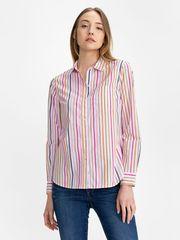 Gap Srajca print long sleeve shirt L