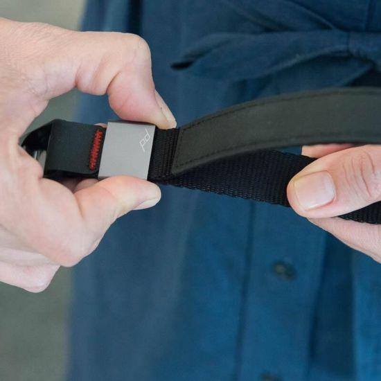 Peak Design Cuff črn - zapestni pas