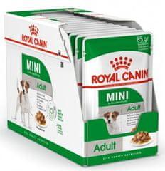 Royal Canin Mini Adult hrana za pse, 12x85g