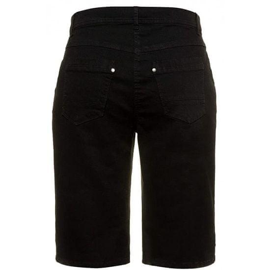 Ulla Popken  nohavice čierna