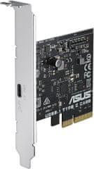 Asus USB 3.1 TYPE C CARD
