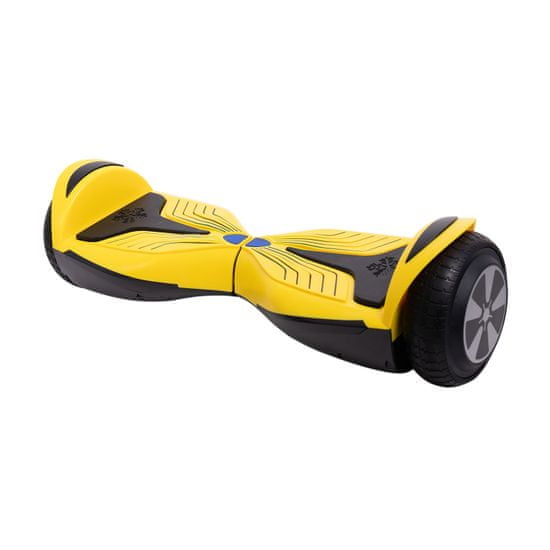 """Berger  Hoverboard City 6.5"""" XH-6C Promo Yellow"""