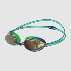 Speedo Vengeance Mirror Junior plavalna očala, modro-zelena